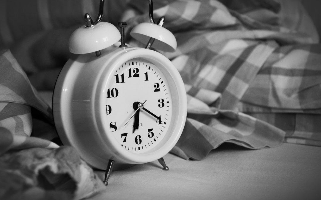 Is Your Sleep Killing You?