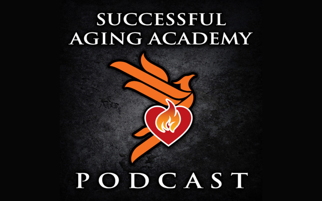 """Episode 6: On finding your """"WHY"""" and putting it into action!"""