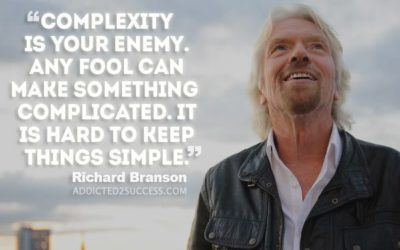 On Nutritional Simplicity
