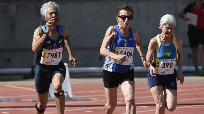 The Myth That Exercise Reverses Aging